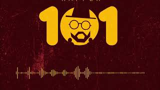 M.anifest - Rapper 101