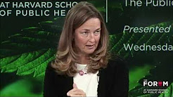 Legalizing Marijuana: The Public Health Pros and Cons | The Forum at HSPH