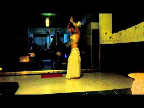 tribal belly dance Huong Nguyen