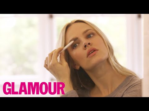 Makeup Artist Kayleen McAdams on Turning Your Hobby Into a Career l Beauty | Glamour