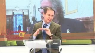 Carlos Cuesta: Pablo Iglesias redobla su ofensiva contra el Rey con el apoyo de Pedro Sánchez