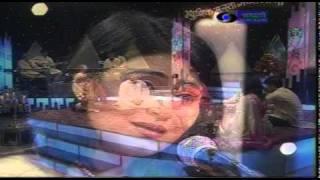 Marathi Ghazal by Prachi Dublay - M2G2 Marathi TV Prog