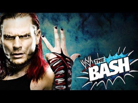 WWE The Bash 2009 Highlights HD