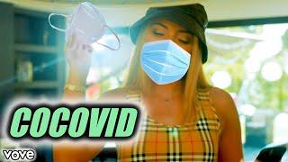 WEJDENE - COCOVID (Coco Parodie)