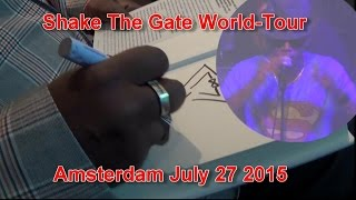 P-Funk Shake the Gate World Tour @ Amsterdam