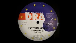 EXTERNAL GROUP - GRAVITY (EXT SIDE)