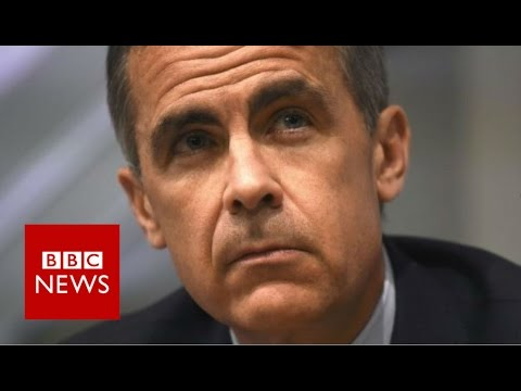 Carney: Brexit 'could mean lower growth, higher inflation' - BBC News