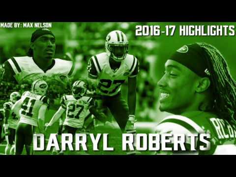 premium selection 22bac e9c87 Darryl Roberts