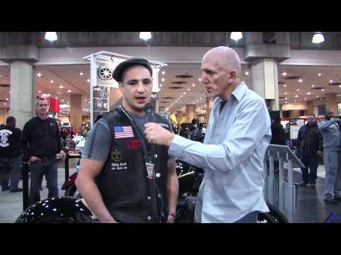 Motorcycle Show NY CITY - MMA Confidential: Diego ...