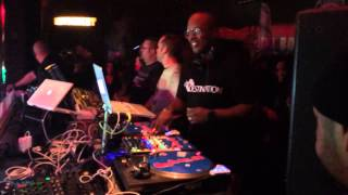 Dj Jazzy Jeff #party #heidelberg #germany #2013 #5