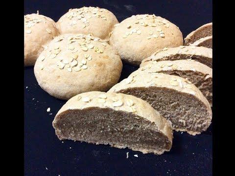 Tam Buğday Unundan Ev Ekmeği Nasıl Yapılır 👉🏻BERA TATLİDUNYASİ