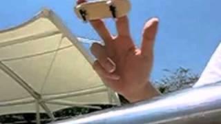 Skatecityshop X RealLife X Canon  (Canon特約Realife測試影片)
