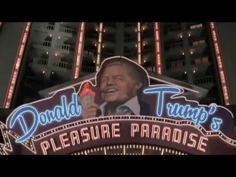 Дональд Трамп, фильм \