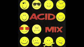 ACID MIX 1989 By Toni Peret & Jose Mª Castells