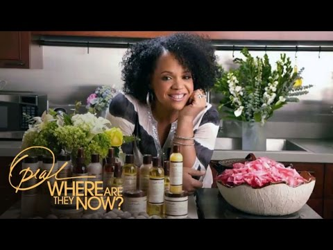 The Founder of Carol's Daughter on Overcoming Social Media Backlash | Where Are They Now | OWN