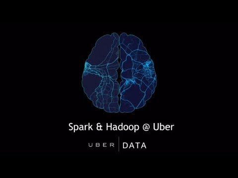Spark and Spark Streaming at Uber - Meetup talk with Tathagata Das