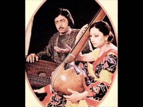 Raga Bhatiyar Jugalbandi - Begum Parveen Sultana and Ustad Dilshad Khan