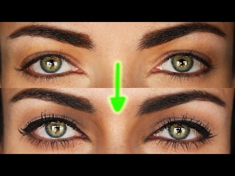 Makeup Tutorial For Wide Set Eyes Makeupandartfreak