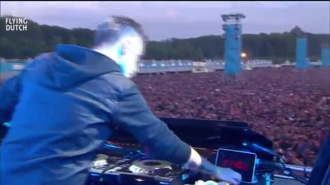 Nicky Romero Full Live Set @ The Flying Dutch Rotterdam