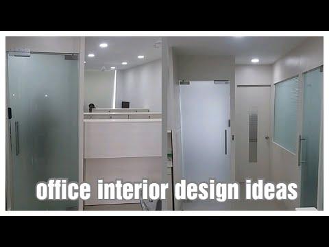 #saiinterior17 office interior at baroda project by sai interior
