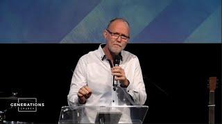 Generations Church Live Stream | Sunday Service (28th June)