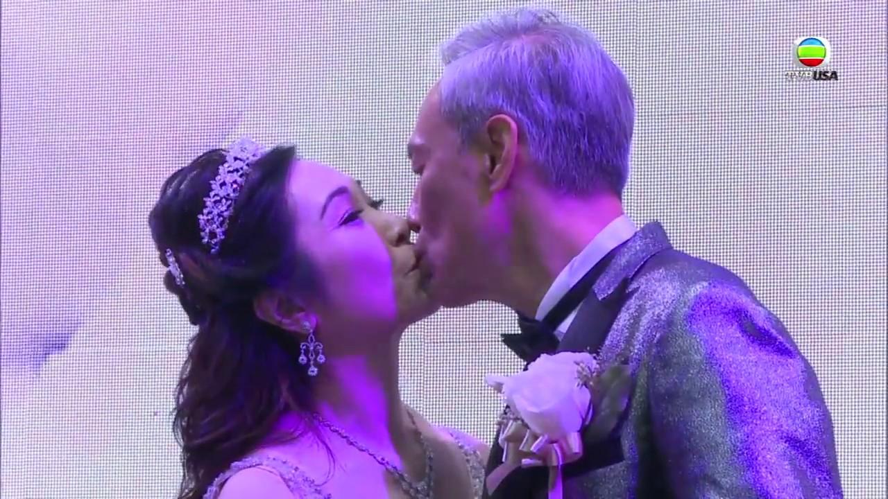 陳榮峻與吳香倫婚宴延開60席  圈中好友拉大隊到賀