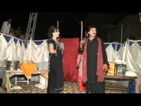 Stage Drama At Maye Di Jhuggi Faisalabad     03027093559 Part 2