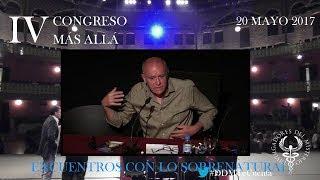 Encuentros con lo sobrenatural por Miguel Blanco