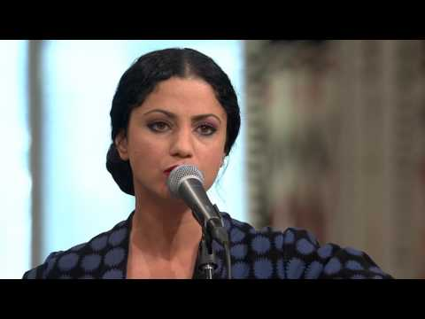 EMEL MATHLOUTHI NOBEL PEACE PRIZE CEREMONY 2015