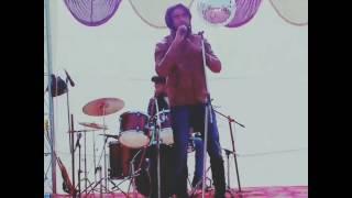 Video Kailash kher Teri deewani live by Puneet Brahma download MP3, 3GP, MP4, WEBM, AVI, FLV Juli 2018