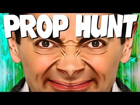 PROFESSIONAL MORONS | Prop Hunt #21