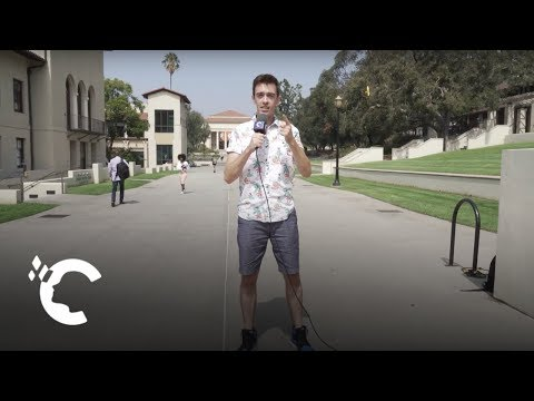 Big Questions Ep. 34: Occidental College