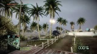Battlefield Bad Company 2 - Memories