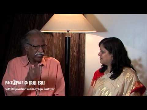 INTERVIEW WITH BAGAVATHAR VEDANAYAGA SASTRIYAR ON IRAI ISAI HD