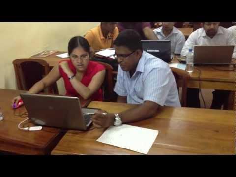 Learning Management Using Online Simulation at MBA Programmes  in Sri Lanka