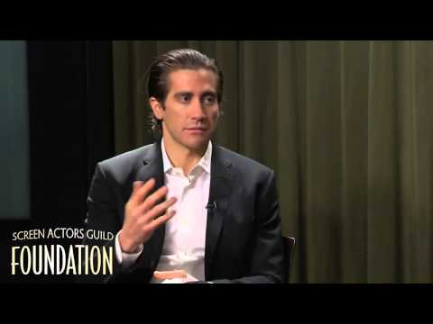 Conversations - An In-Depth Interview with Jake Gyllenhaal