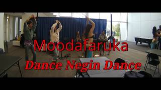 Dance Negin Dance Lonestar College