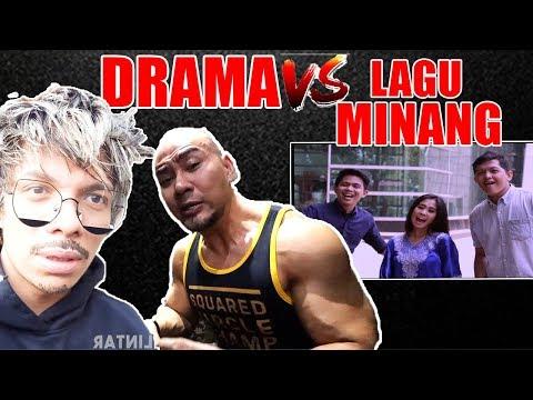 Drama YOUTUBE Indonesia Kalah Dengan Lagu Minang