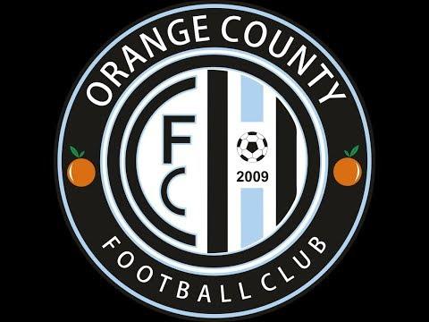 ORANGE COUNTY FC vs OXNARD GUERREROS FC NPSL at Del Sol Stadium Sat May 5th 2018