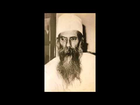 Sri Anirvan : Mukherjee Tapes 1BR