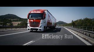 Mercedes-Benz Trucks   Trailer 2015