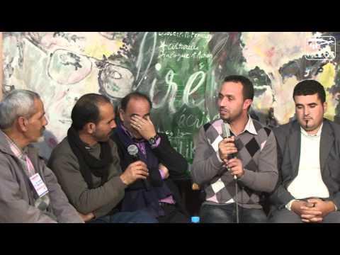 Emission 7ème Rencontre Poétique Amazigh de la Soummam