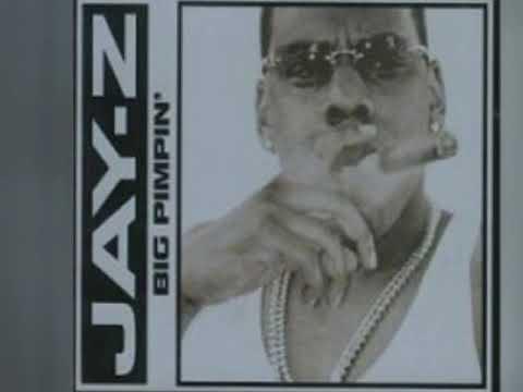 Jay z big pimpin ft ugk