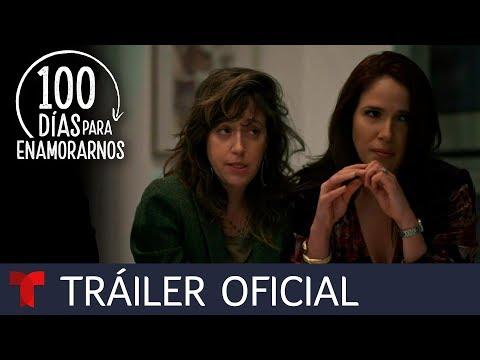 100 Días para Enamorarnos   Tráiler oficial   Telemundo
