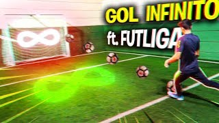 GOL INFINITO (TIME MERCURIAL vs TIME PHANTOM) feat. Futliga