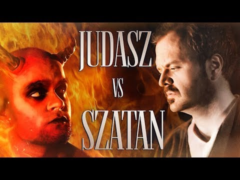 Wielkie Konflikty - Odc. 28 'Judasz vs Szatan'
