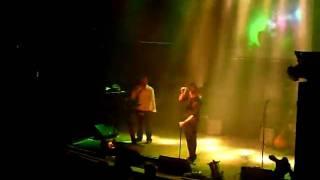 Perfidious Words  Song 02 Dark Dance Treffen N°32.MOV