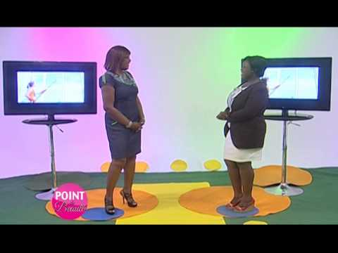 point de beaute du 15 juin 2015 avec hortense koffi youtube. Black Bedroom Furniture Sets. Home Design Ideas