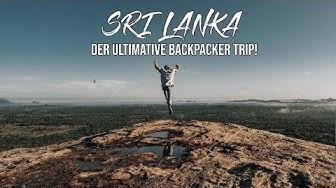 7 GRÜNDE WARUM du nach SRI LANKA REISEN solltest!