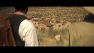 The Adventures of Loop & Rhett - Teaser Trailer